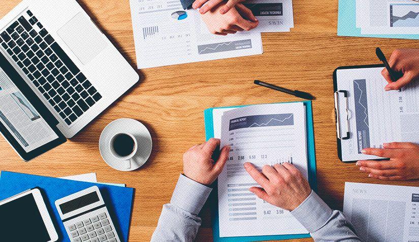 Como fazer um relatorio de marketing digital claro e efetivo - Como fazer um relatório de marketing digital claro e efetivo