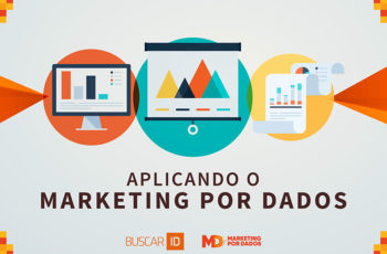 E-book Aplicando o Marketing por Dados