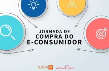 E-book Jornada de compra do e-consumidor