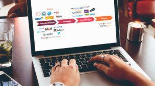Como trabalhar a mídia online de acordo com o ciclo de compras do consumidor
