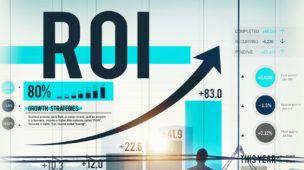 Como calcular ROI líquido, custo por lead, CAC e valor por lead