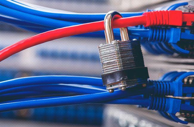 Entenda a importância da segurança de dados e o que é infraestrutura da informação