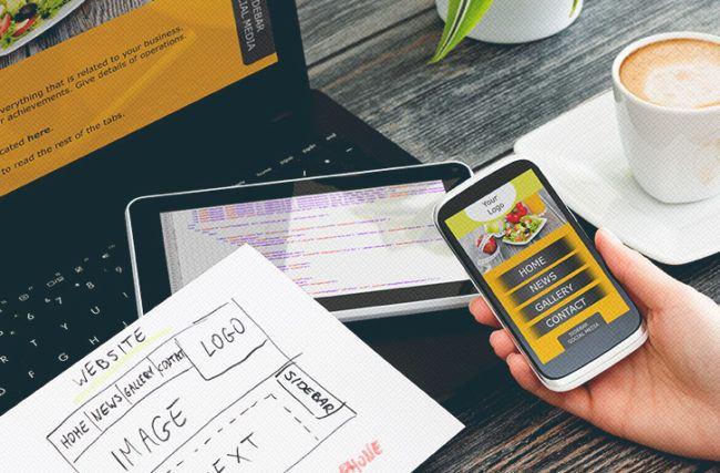 Mobile site: fique atento a esses pontos na hora de fazer o seu
