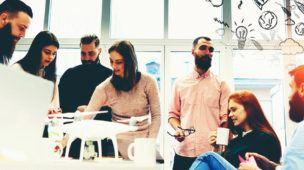 Os 5 profissionais mais difíceis de serem encontrados no marketing digital