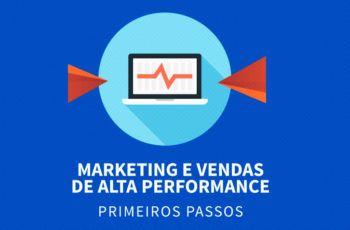 E-book Marketing e Vendas de alta performance
