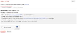 search console adicionar propriedade 1 O que fazer para o seu site aparecer no Google
