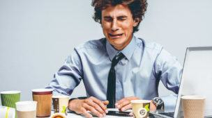 Sintomas de que a redução do time de marketing nas empresas está próxima.