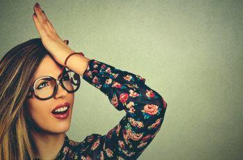 4 Erros comuns de SEO e como você pode corrigi-los
