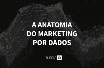 E-book A Anatomia do marketing por dados