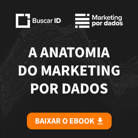 Anatomia do marketing por dados