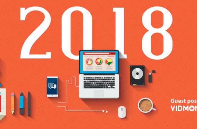 Tendências de marketing digital para 2018: descubra o que seu negócio não pode deixar de fora esse ano