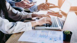 Por que você precisa de uma nova estratégia de marketing por dados?