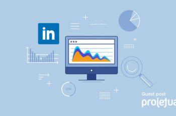 5 métricas do LinkedIn que você deve acompanhar
