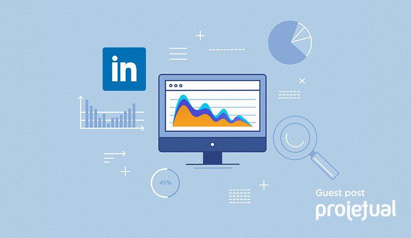5 metricas do LinkedIn que voce deve acompanhar - 5 métricas do LinkedIn que você deve acompanhar
