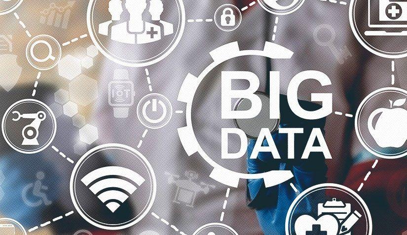 Afinal o que e Big Data - Afinal, o que é Big Data?