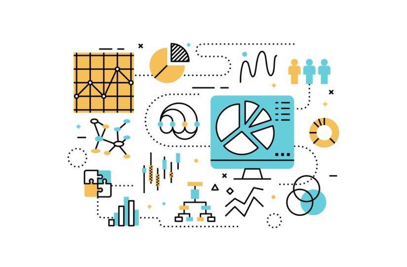 Big Data Analytics aumentando o desempenho do seu negocio - Big Data Analytics: aumentando o desempenho do seu negócio
