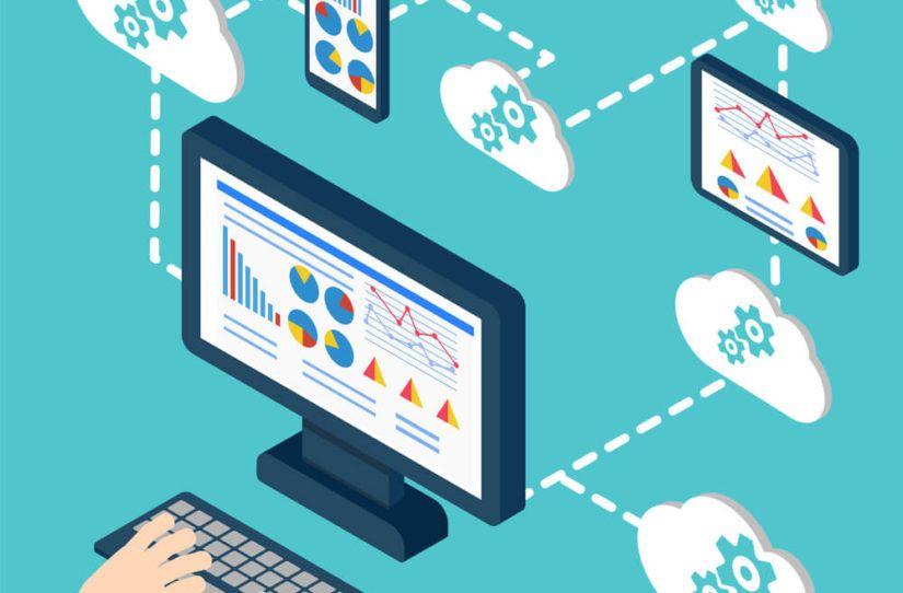 Data Visualization Dashboards entenda qual e a diferenca - Data Visualization x Dashboards: entenda qual é a diferença