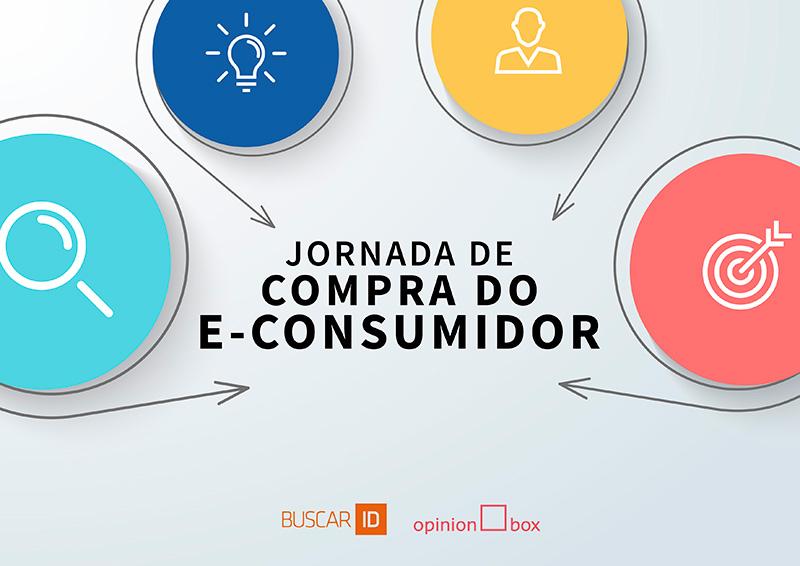 E book Jornada de compra do e consumidor - E-book Jornada de compra do e-consumidor