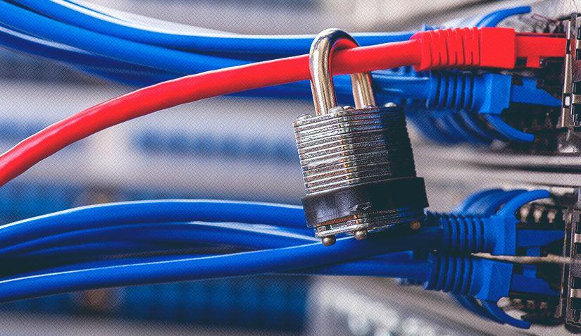Entenda a importancia da seguranca de dados e o que e infraestrutura da informacao - Entenda a importância da segurança de dados e o que é infraestrutura da informação
