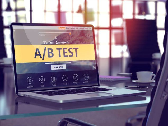 Entenda como a Netflix realiza testes A B 1 - Como adicionar o Código de Experimento (Teste A/B) do Analytics no Google Tag Manager