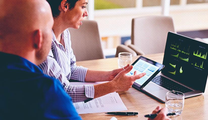 Marketing por Dados Combatendo a ilusao dos resultados de midia online - Marketing por Dados: Combatendo a ilusão dos resultados de mídia online