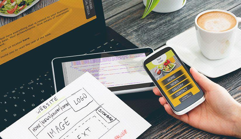 Mobile site fique atento a esses pontos na hora de fazer o seu - Mobile site: fique atento a esses pontos na hora de fazer o seu