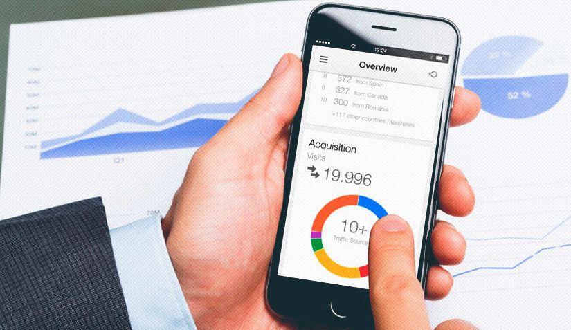 Os 5 principais relatorios do Google Analytics para mensurar - Os 5 principais relatórios do Google Analytics para mensurar