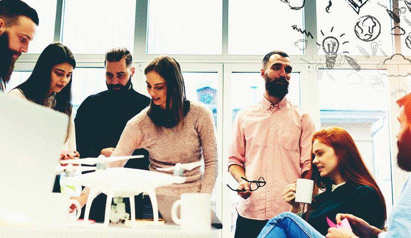 Os 5 profissionais mais dificeis de serem encontrados no marketing digital - Os 5 profissionais mais difíceis de serem encontrados no marketing digital