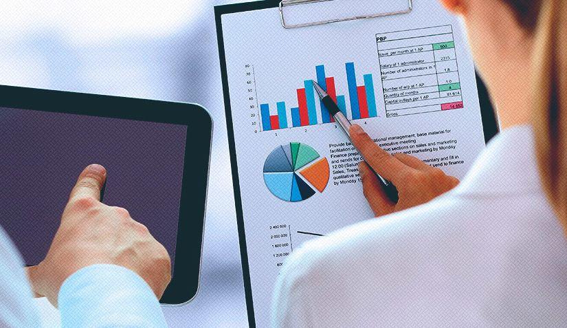 Qual a importancia de implementar a analise de dados para o crescimento do seu negocio - Qual a importância de implementar a análise de dados para o crescimento do seu negócio
